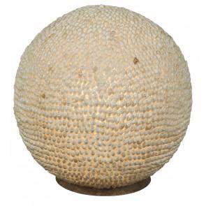 Muschel-Tischleuchte Shell
