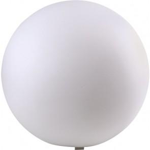 Mundan, Ø 30 cm, Weiß