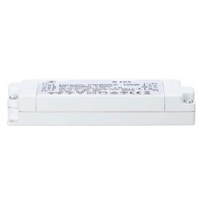 Nice Price VDE Elektroniktrafo 35-105W 230/12V 10
