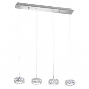 Corliano, Höhe 166 cm, inkl LED