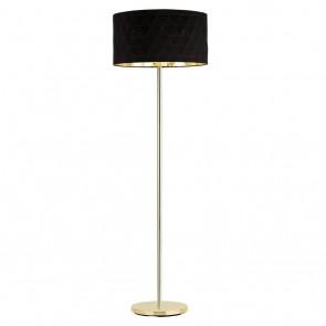 Dolorita, Höhe 162 cm, schwarz- gold