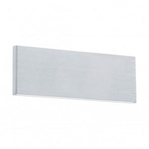 Climene, 80 x 25,5 cm, inkl LED, Aluminium