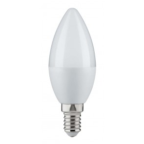 TIP LED Kerze 5,5W E14 230V 3step dimmb 2700K