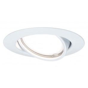 TIP EBL Set rund schwb LED stufen-dim  3x4,8W 475