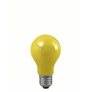 Paulmann E27 25W 6 cm, gelb
