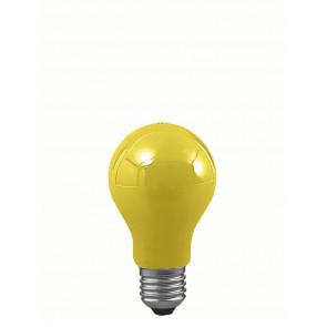 Leuchtmittel E27 25 W 83 lm gelb