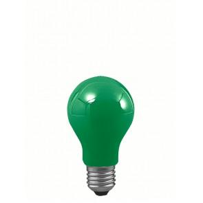 E27 25W 6 cm, grün