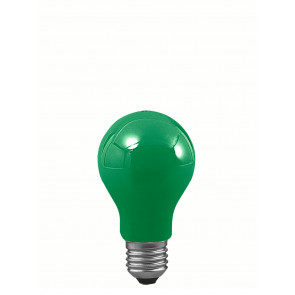 Leuchtmittel E27 40 W 7 lm grün