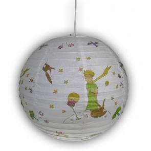 Papierballon Prinz