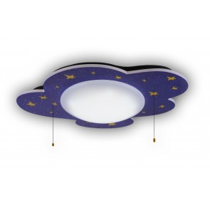 Deckenleuchte Sternenhimmel HCL