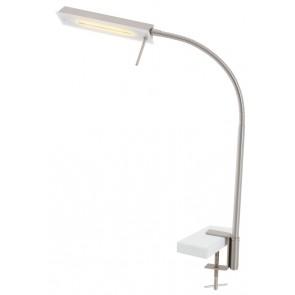 LED- Klemmleuchten
