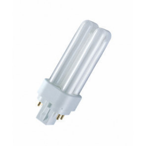 Dulux D/E Leuchtmittel G24q-1 10 W 600 lm 2700 K