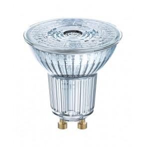 LED SST DIM PAR16 80 36° 7,2W/827 GU10 575LM BLI1