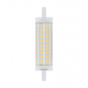 LED SUPERSTAR LINE118 DIM CL 150 17,5W/827 R7S 2452LM 118mm BLI1