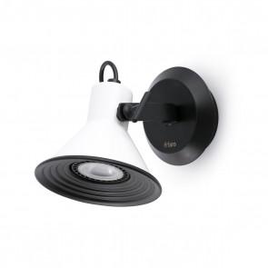 Cup-1 WL, Weiß 1 X Gu10 LED 8W