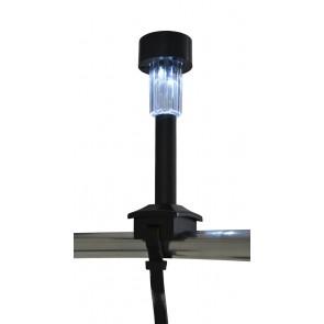 LED Solar 4er Set