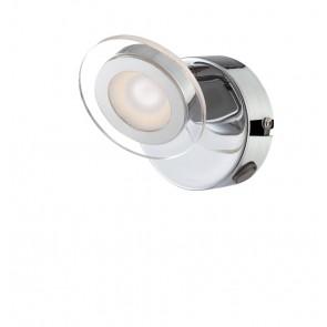Wofi Chloe, 1-flammig, inkl LED