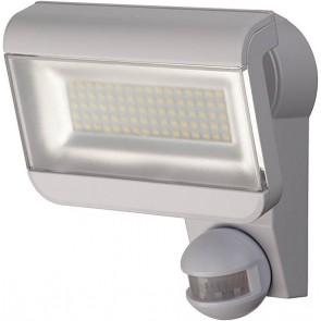 Sensor LED-Strahler Premium City SH8005 PIR IP44, weiß