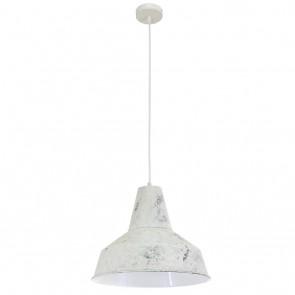 Somerton 1, Ø 35 cm, Weiss-Gekalkt