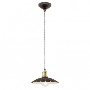 Hemington, Höhe 110 cm, schwarz-gold
