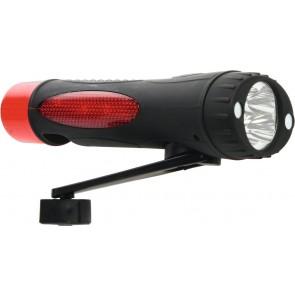 Tatrex LED mit Kurbel