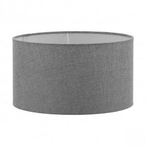 1+1 Vintage Ø 40 cm grau rund