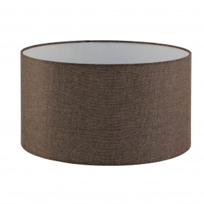 1+1 Vintage Ø 40 cm braun rund