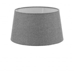 1+1 Vintage Ø 30 cm grau rund