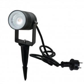 Strahler SALINA 230V AC GU10 max. 3W