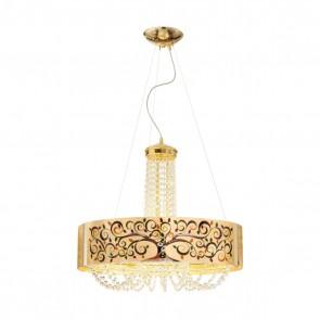 Gioiosa PL, 24 Karat Gold, Glas, G9, 5020.30630.130/al99