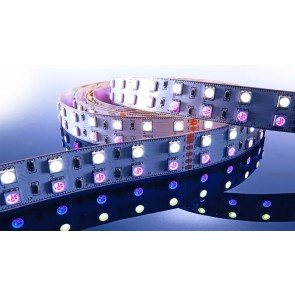 Deko-Light Flexibler LED Stripe, RGB+kaltweiß, 3m Rolle, 360 LED