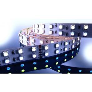 Deko-Light Flexibler LED Stripe, RGB+warmweiß, 3m Rolle, 360 LED