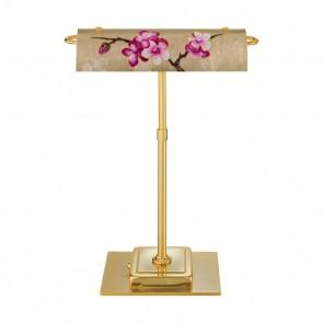 Bankers TL, 24 Karat Gold, Glas, G9, 5040.70130.000/pr30, primavera gold