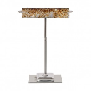 Bankers TL, Chrom, Glas, G9, 5040.70150.000/me50, medici silver