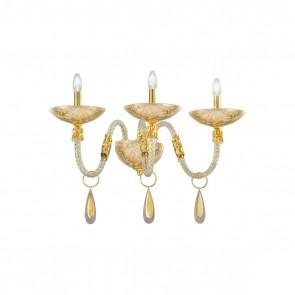 Condulmer WL, 24 Karat Gold,  E14, 5050.60330.943/tc10