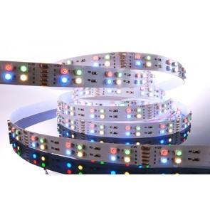 Deko-Light Flexibler LED Stripe, RGB+warmweiß, 5m Rolle, 720 LED