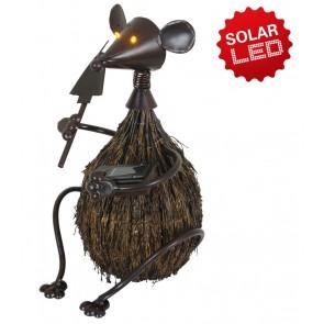 Solar-Maus