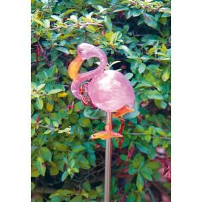 Solarspieß Flamingo