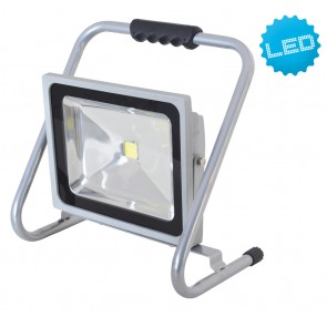 LED-Außenleuchte Strahler