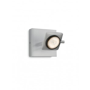 Millennium, 1-flammig, 11 x 11 cm, Lichtwärmeregulierung