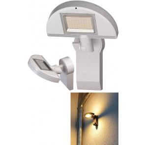 LED-Leuchte Premium City LH 562405 IP44 weiss
