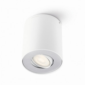 Pillar LED, 1-flammig, weiß, B-Ware