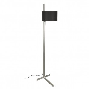 Stand Up SL, Aluminium ShadeSchwarz E27 20W