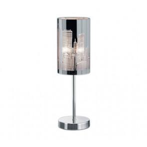 Capital Höhe 40 cm Metall/chrom