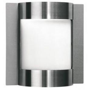 Gildeck, E27, IP44, metallisch