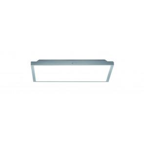 Future 40 x 40 cm Edelstahl/Acryl