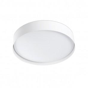 Vuk DL, Ø37 Weiß LED 40W 2700K