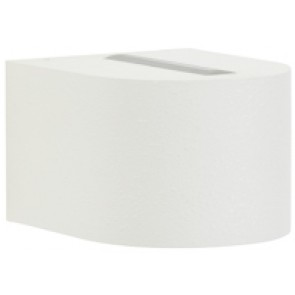 WL UpDown, weiß, LED
