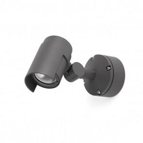 Foc-1 Projector Dark Grey  LED 15W 3000K