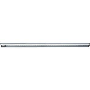 TriX LED, mit Touchschalter Aluminium, matt-schwarz, Aluminium, Acryl